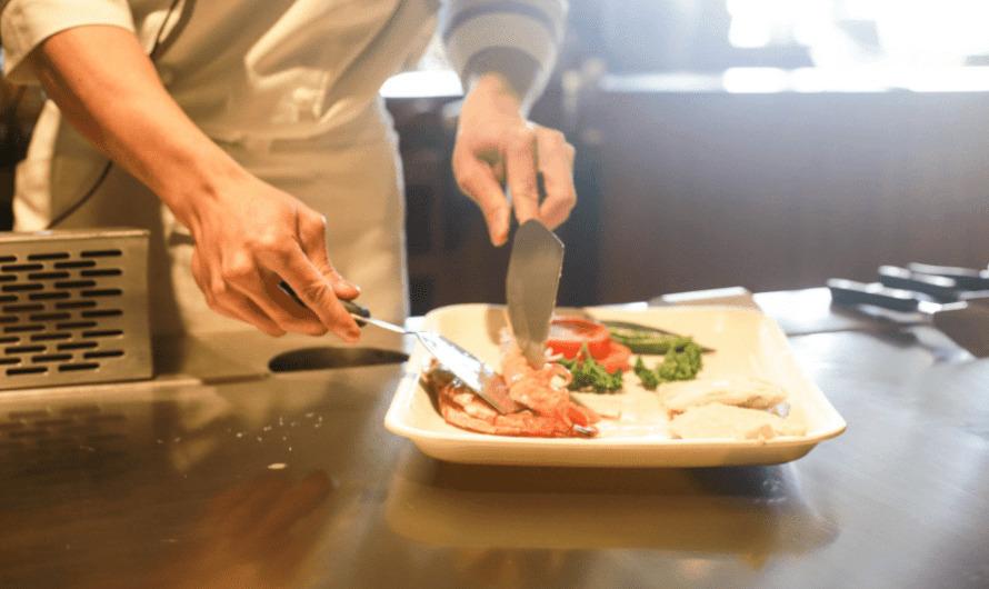Культура пищевой безопасности: измеряем и повышаем