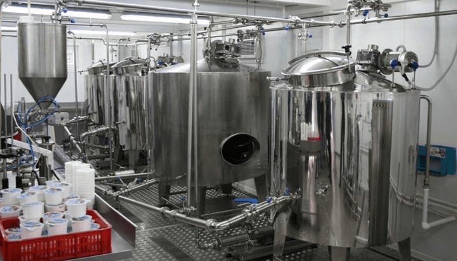 Механизм заражения листерией на молочном производстве