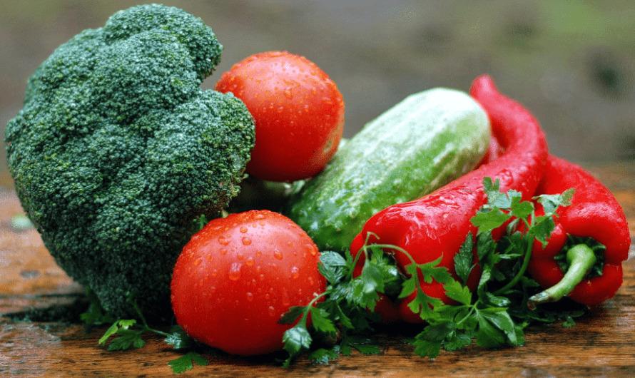 Альтернативные методы обработки продуктов питания