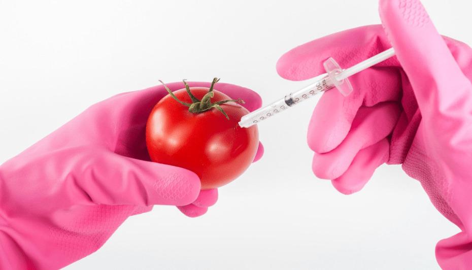 Информационные ресурсы про ГМО