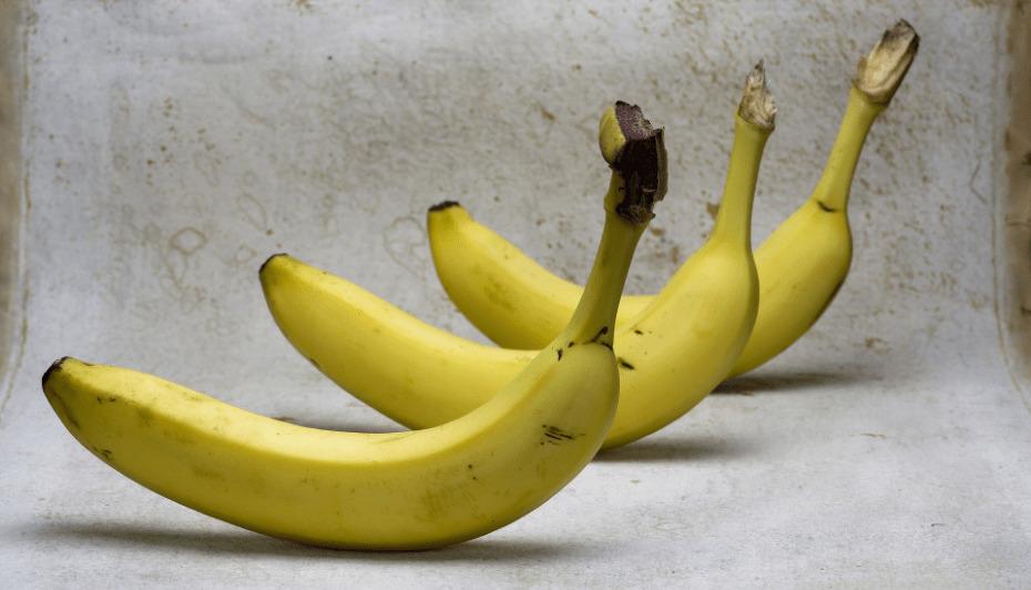 Бананы: все про путешествие из далеких стран