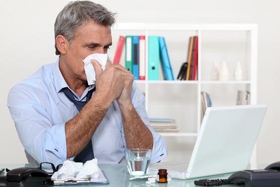 Что делать если Ваш сотрудник заболел СOVID-19? (часть 1)