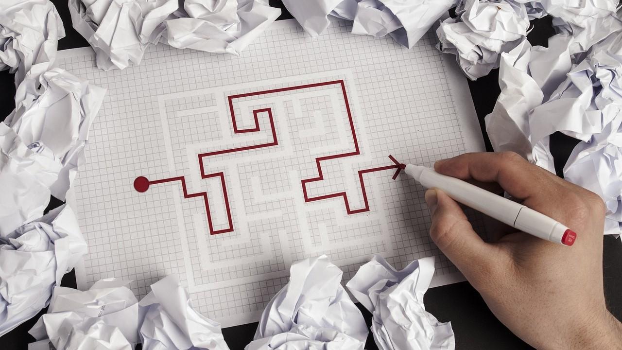 Индивидуальный план развития: Цель – постановка и достижение. Часть 3.