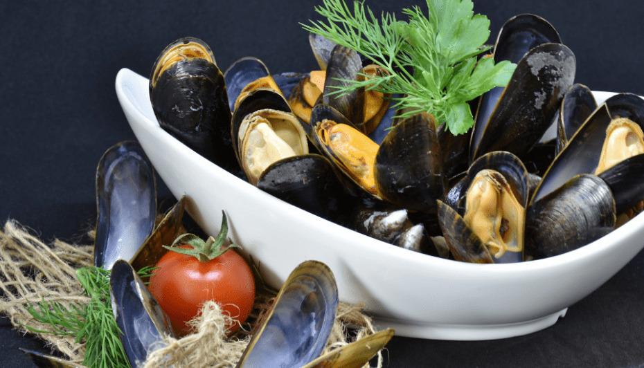 Мидии: как выбирать, хранить и готовить