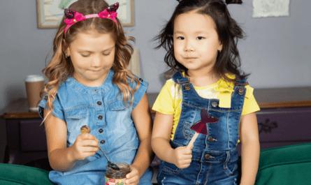 Сладкие водоросли или как обеспечить детей природным йодом фото 1