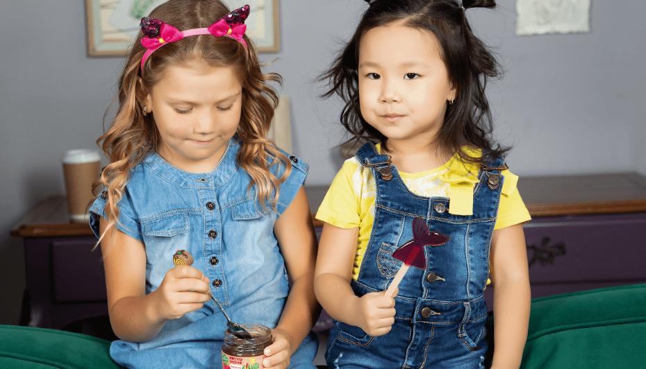 Сладкие водоросли или как обеспечить детей природным йодом