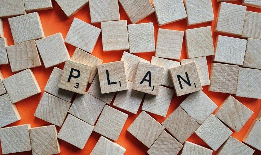 Индивидуальный план развития: зачем и как? Часть 1