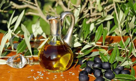 Оливковое масло, как выбрать