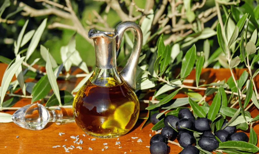 Оливковое масло: как выбрать и какое бывает