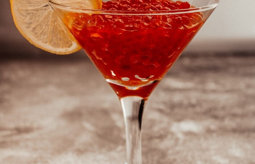 Красная икра: как выбрать самую вкусную и качественную?
