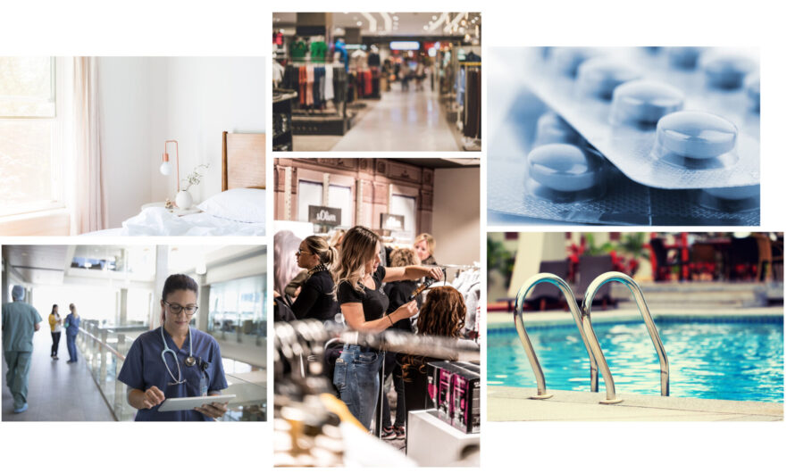 Санитарные правила СП 2.1.3678-20 (гостиницы, аптеки, бассейны, парикмахерские, салоны красоты, больницы и не только).