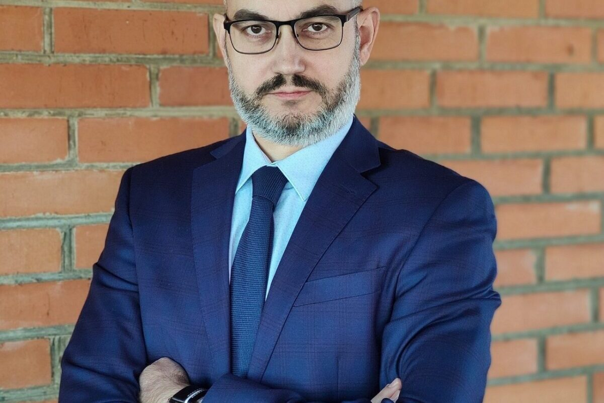 Эксперт по ХАССП – кто ты? Каким ты должен быть? Интервью с Алексеем Федоровым.