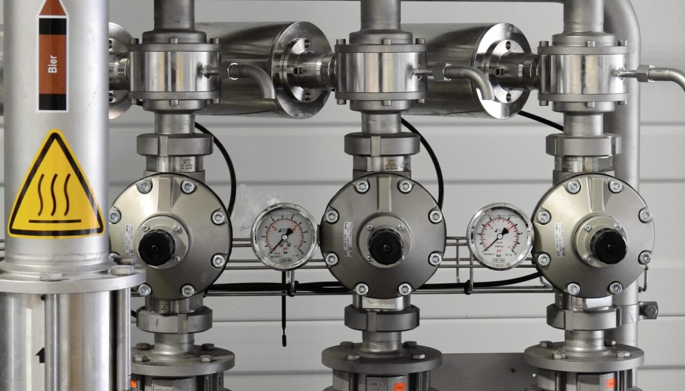 Программа производственного контроля за системой водоснабжения (ППК на воду).