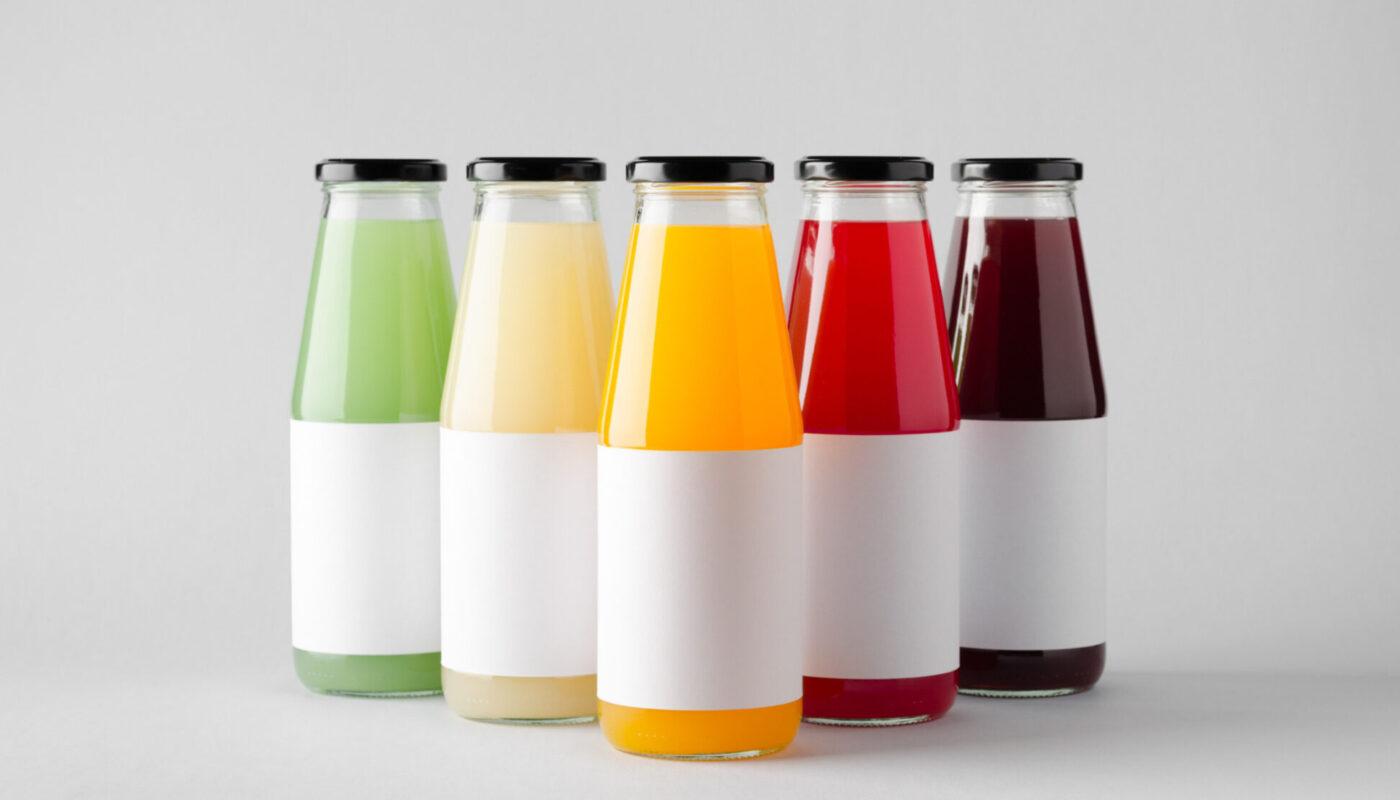 Маркировка продуктов питания и ингредиентов  общественном питании